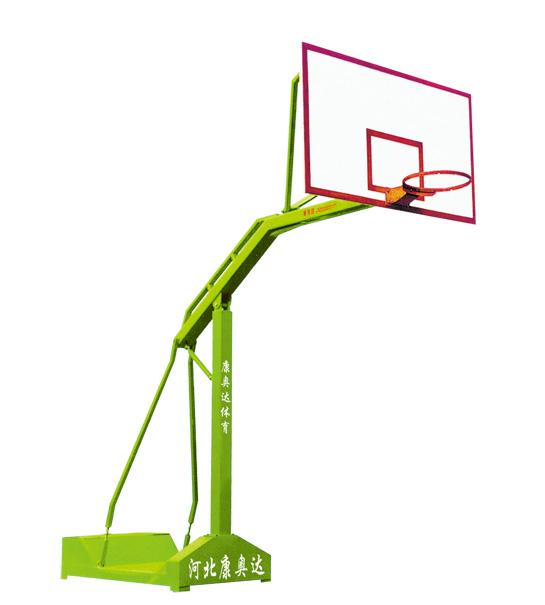 KAD-B003 拆装式篮球架