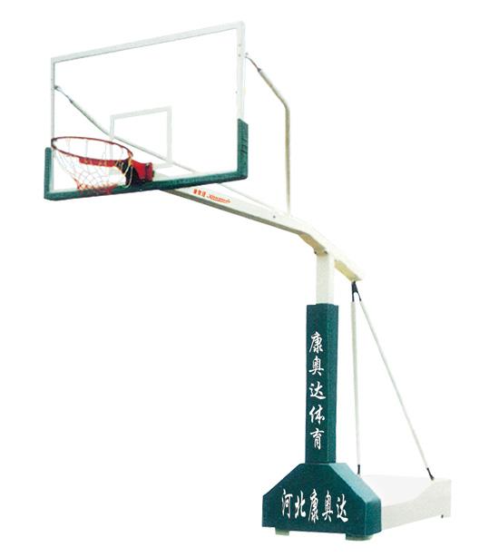 KAD-B006 移动式篮球架
