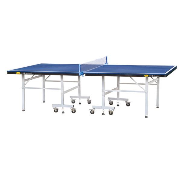 KAD-A002 折叠式有轮乒乓球台