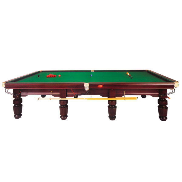 KAD-A007司诺克台球桌