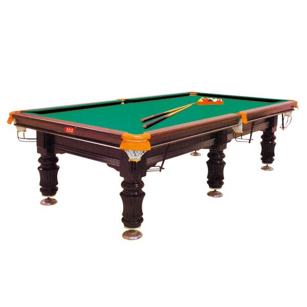 KAD-A009 美式台球桌