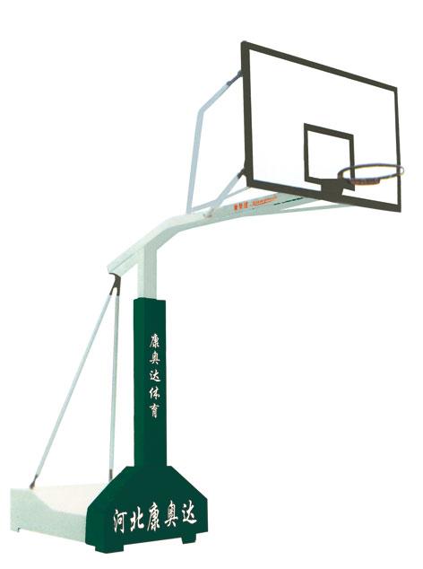 KAD-B009 移动式篮球架