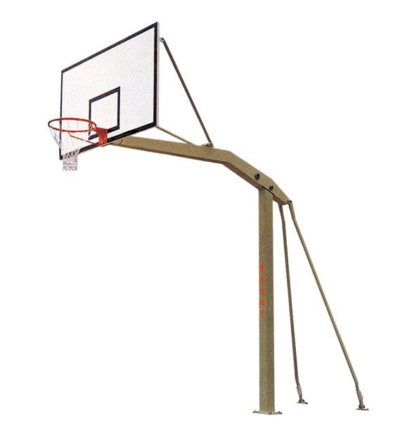 KAD-B019 固定式篮球架