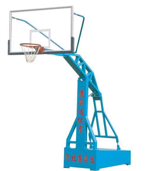 KAD-B021 仿液压式篮球架