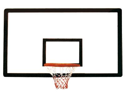 复合材料玻璃钢篮球板