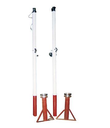 KAD-C001-直插排式球柱