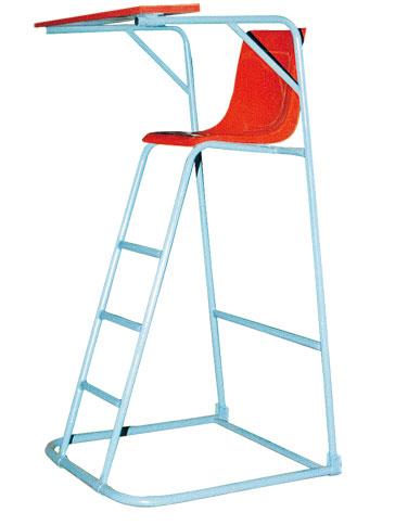 KAD-C007-羽毛球裁判椅