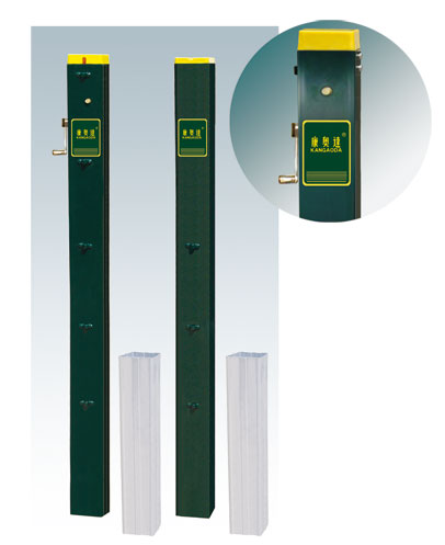 KAD-C017-比赛专用直插式网球柱