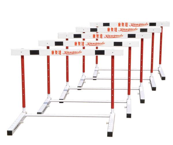 KAD-D001-比赛跨栏架