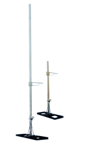 KAD-D009撑杆跳高架
