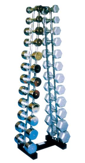 KAD-F006组合哑铃