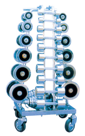 KAD-F007系列哑铃