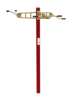 三位引体器KAD-GX033