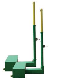 KAD- C005移动式排球柱
