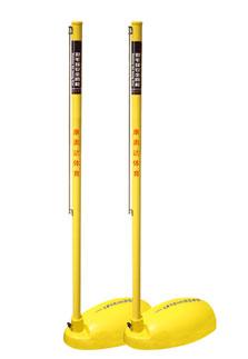 KAD-C006比赛专用ABS羽毛球柱