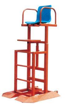 KAD- C022可调式排球裁判椅