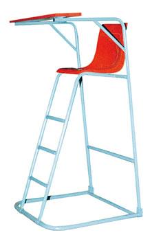 KAD-C023羽毛球裁判椅