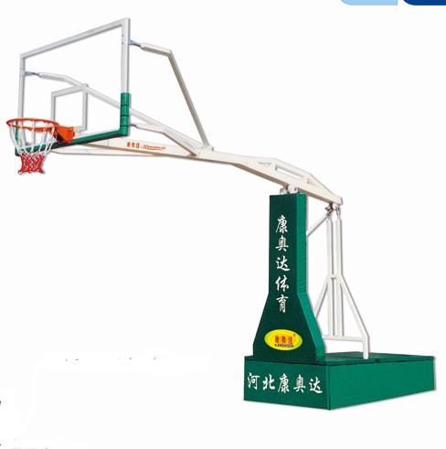 KAD- B002电动液压篮球架