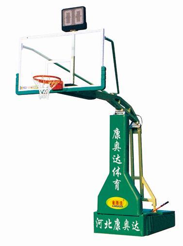KAD-B003手动液压篮球架