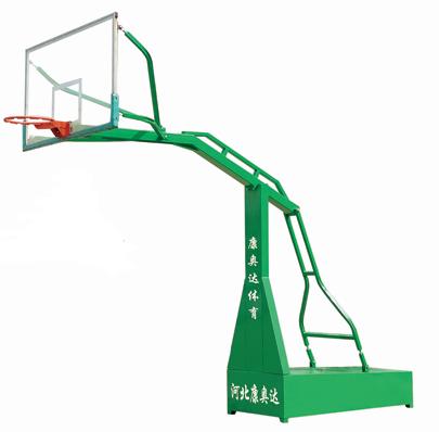 KAD-B011平箱式篮球架
